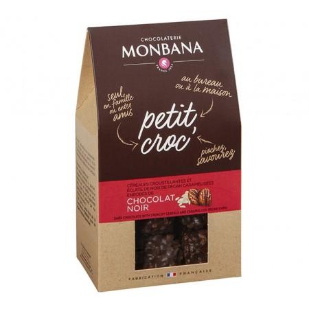 Petit croc' Chocolat noir