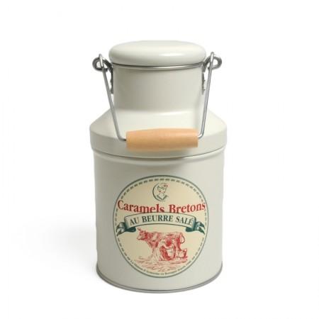 Caramel Breton pot à lait