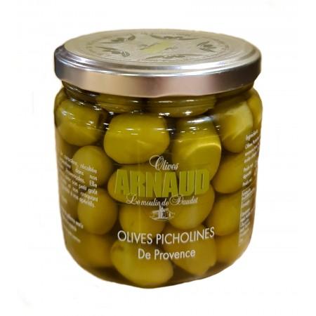 Olives Picholines de Provence