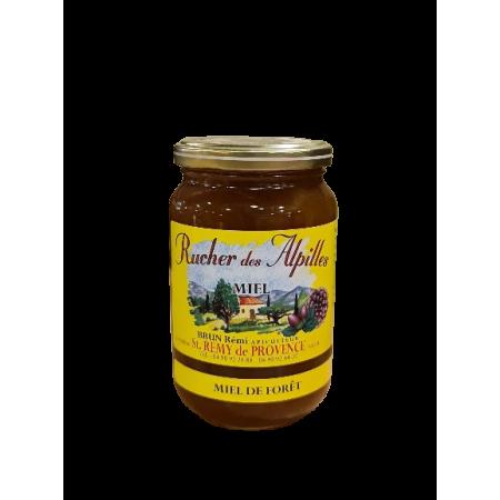 Miel de Forêt Rucher des Alpilles