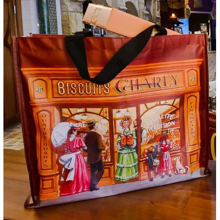 Sac Charly Collector - Boutique Charly