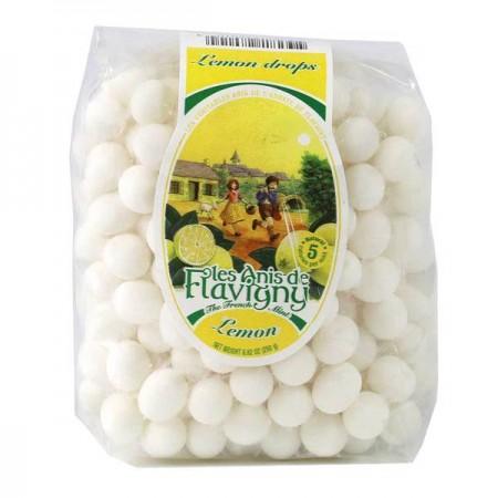Anis de Flavigny citron sachet