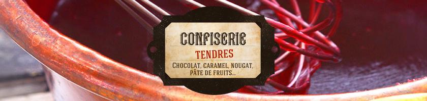 TENDRES