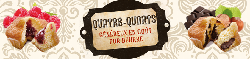 Quatre-Quarts